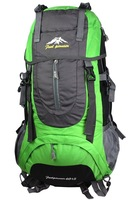 65L NEW Feel Pioneer Unisex Casual and Sporting Hiking Camping Backpack-0621