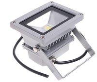10W 85-265V High Power LED Wash Flood Light Floodlight Outdoor Lamp Flash Landscape Lighting