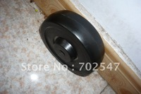 "6*2"" rubber  wheel"