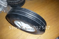 "10*2.5"" rubber  wheel"