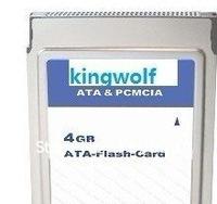 kingwolf pcmcia   CARD 1GB   FLASH SSD
