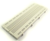 2pc/lot Free Shipping 830 solderless points 175 x 67 x 8 mm Prototype Proto Bread Board Breadboard for Wholesale & Retail