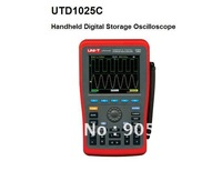 UTD1025C Handheld Digital LCD Storage Oscilloscopes