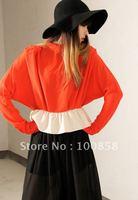 Женская юбка Zzlady ec0106 Kneedeep