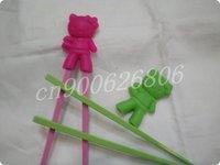 children learning chopsticks plastic toy infant chopsticks free shipping