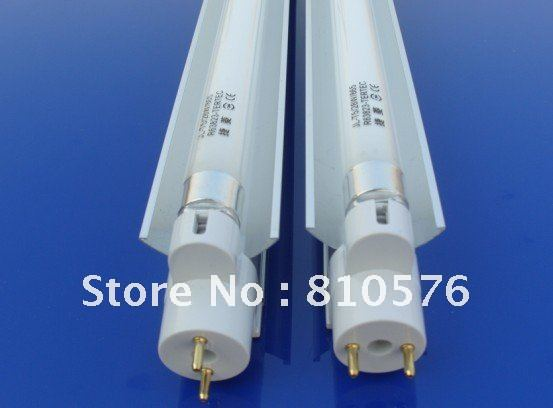 Free Shipping,  IP65  2x28W 4 feet waterproof  fluorescent  light fixture/ fitting t5 dustproof lamp