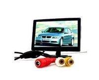 "4.3"" TFT LCD Car Monitor Color Monitor Rearview monitor"