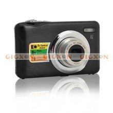 12 Mega Pixels 2.7″ LCD Panel 4x digital zoom digital cameras
