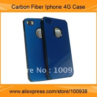 Hot   Carbon  Fiber Case for Phone-10