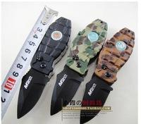 Knife lighter camouflage lighter gift outdoor knife creative lighter