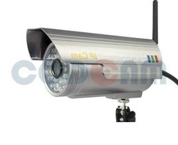 cctv 3.0 megapixel CMOS IP camera CCTV Waterproof outdoor IP Camera(China (Mainland))