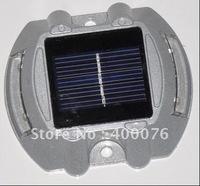raised pavement marker+ solar+ led + casting aluminium