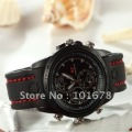 Freeshipping,Waterproof Digital HD Stainless Steel Wrist Watch DVR,Motion Detection Watch DVR 8G