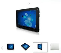 9.7i 1.2GHz Tablet,  Dual camera. capacitive touch, 1GB DDR3 ,8GB Flash  IPS Panel, Ultra-thin  Android 4.0