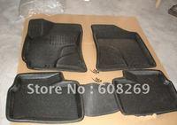 Wholesale Opel Astra Ottomans car Ottomans / / ICP Ottomans / tasteless green three-dimensional foot pad