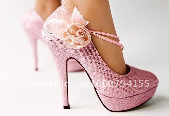 كولكشن احذية 2012-New-fashion-Hot
