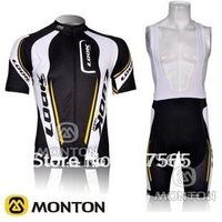 2012 LOOK  road racing  Short Sleeve Cycling Jersey/ Bike Wear shirt + Bib Shorts Sets / Suite Size :S,M.L.XL.XXL.XXXL