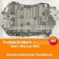 09K/09M/TF62SN 6 SPEED Valvebody Assy(REMANUFACTURED PARTS )
