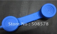 for all the mobile phone with adapter retro phone handset
