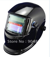 LI battry and Solar dal power suply auto darkening welding helmet/mask for the MIG MAG TIG welding machine and CUT plasma cutter