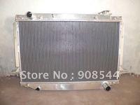 Auto  Racing Aluminum Radiator for TOYOTA LANDCRUISER 4.5L MANUAL 93 94 95 96 97