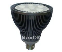12W PAR30 Dimmable Flood light(China (Mainland))