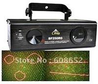 (in 2012 the most fashionable!) Retail, wholesale (BF180RG) laser stage light, laser pointer, LED lighting, novel lighting