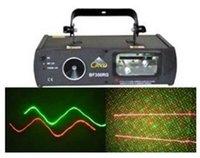 (in 2012 the most fashionable!) Retail, wholesale (BF350RG) laser stage light, laser pointer, LED lighting, novel lighting