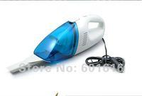 1Pcs/lot Mini Portable Handheld Car Vacuum Cleaner Cleanning