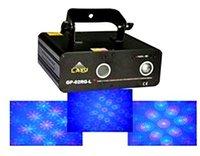 (GP-02RG-L) Retail, wholesale  laser stage light, laser pointer, LED lighting, novel lighting