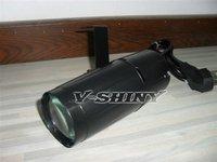 China Post Free Shipping 3W led cabinet light LED Mini Spot Light wholesale LED DJ pinspot Light