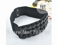 2011 new style women belts belt free shipping black