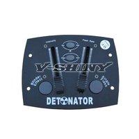 Free Shipping high quality Atomic 300W Detonator Remote Controller