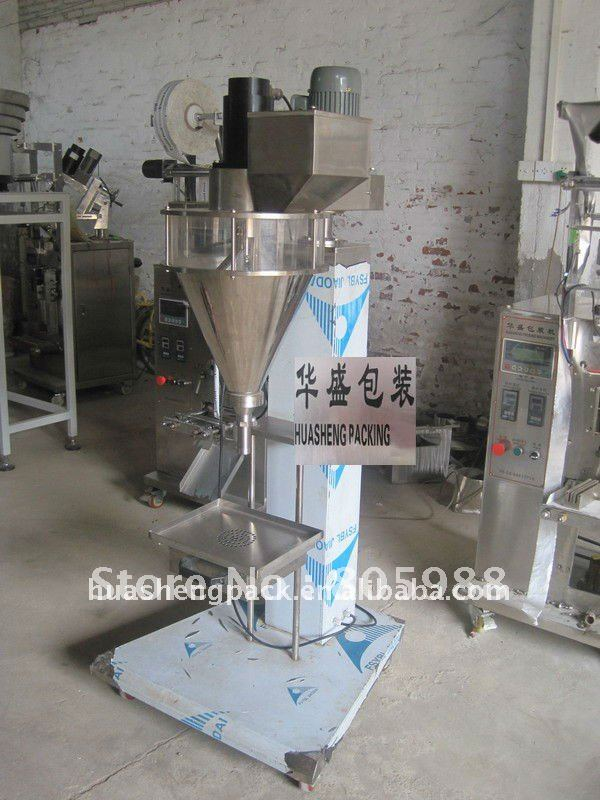 HS100BF Protein Powder Dose Fill Machine(China (Mainland))