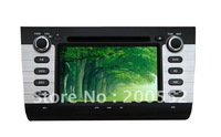 "7"" 2 DIN special car DVD player  for SUZUKI SWIFT(2004-2010) with GPS DVB-T BT Radio ipod built in"