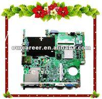 Low Price 48.4T701.021 MBTKP01002 laptop motherboard for acer TM5520 EX5420 100% tested