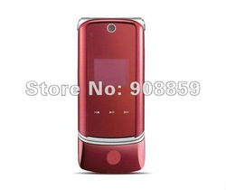 freeshipping via ems original K1 cellphones Quadband K 1 Phones unlocked mobilephone(China (Mainland))