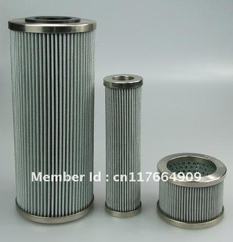 Titanium Filter element / Perforated Metal Mesh / Metal Filter Mesh