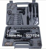 Tool kit set for car,household tool kits retail wholesale free shipping