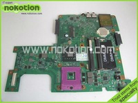 CN-0G849F LAPTOP MOTHERBOARD FOR DELL INSPIRON 1545 series 48.4AQ01.021 INTEL GM45 INTEGRATED GMA 4500 DDR2