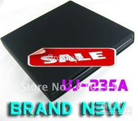 New SATA Tray 4x BD-R Blu-Ray Burner Writer UJ235A  UJ-235 Slot-IN Loading USB 2.0 External DVD Drive