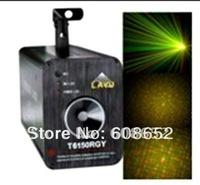 (T6150RGY) retail, wholesale (laser) light stage lighting, novel LED lighting