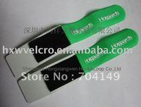 40X265mm Short cross country velcro ski strap