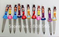 beauty shape nail file