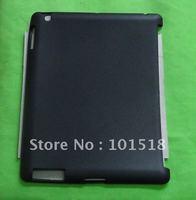 50pcs/lot Free shipping TPU Smart Cover Companion Case For iPad 3 3rd