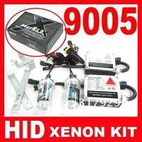 Hot Selling Super Bright Hid Xenon Kit H1,H3,H4,H7,H8,H9,H10,H11,H13,9004,9005 Conversion Kit HB3 35W Auto Thick Ballast
