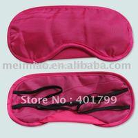 2014 hot fashion limited sleep health monitors tapa olho para dormir free shipping sleeping eye mask eye-shade