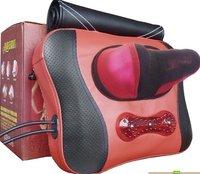 Free shipping! Massage and neck massage pillow, waist massage cushion