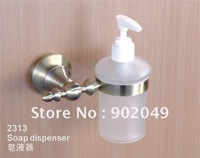 Bathroom Soap Dispenser KG-2313 Elegant  Soap Dispenser Bath Room Accessories Wholesale
