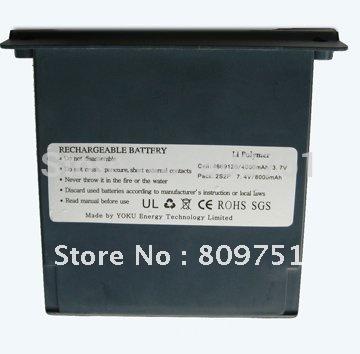 Аккумулятор Owon SDS SDS Battery осциллограф owon hds1021m